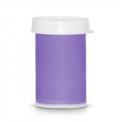 Акрилна боя за декорация на маникюр и педикюр - Светло лилав (20 ml.)