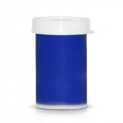 Акрилна боя за декорация на маникюр и педикюр - Тъмно син (20 ml.)