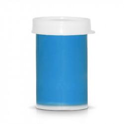 Акрилна боя за декорация на маникюр и педикюр - Светло син (20 ml.)
