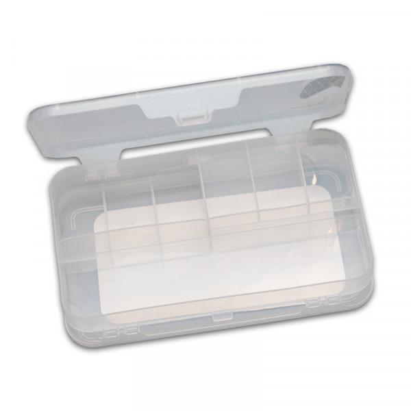 Прозрачна кутия (органайзер) двустранна