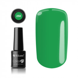 Uv хибриден гел лак за нокти Color It 250