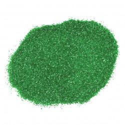 Брокат за декорация на маникюр (Тъмно зелен)