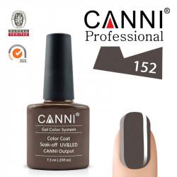 Uv/Led гел лак за нокти Canni 152