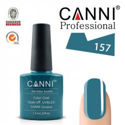Uv/Led гел лак за нокти Canni 157