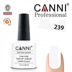 Uv/Led гел лак за нокти Canni 239