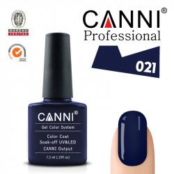 Uv/Led гел лак за нокти Canni 021