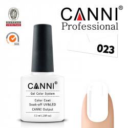 Uv/Led гел лак за нокти Canni 023