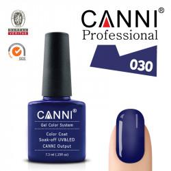 Uv/Led гел лак за нокти Canni 030