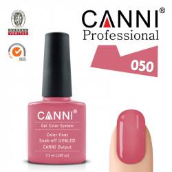 Uv/Led гел лак за нокти Canni 050
