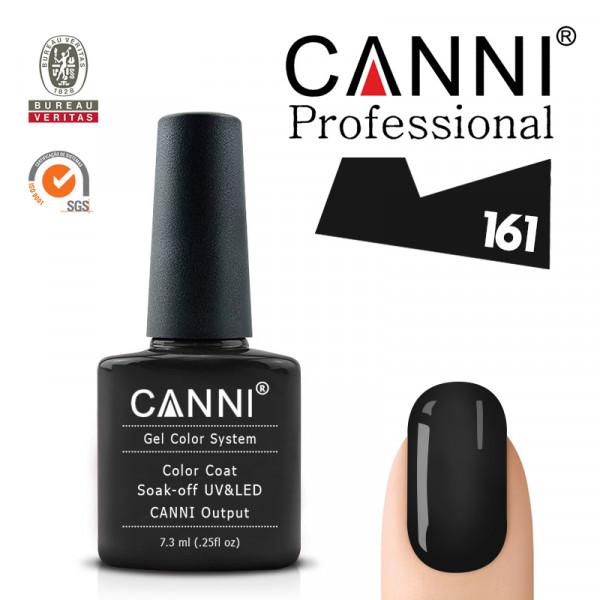 Uv/Led гел лак за нокти Canni 161