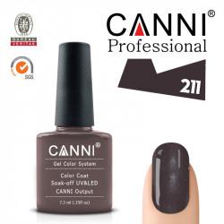 Uv/Led гел лак за нокти Canni 211