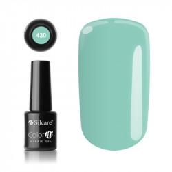 Uv хибриден гел лак за нокти Color It 430