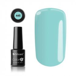 Uv хибриден гел лак за нокти Color It 445
