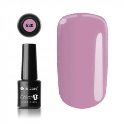 Uv хибриден гел лак за нокти Color It 530
