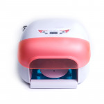 UV лампа 36 W Дигитална с вентилатор и таймер 5 сек. - 5 мин.