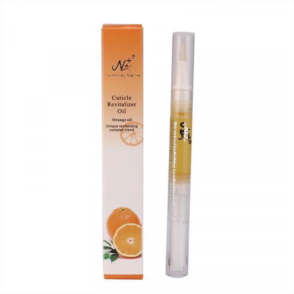 Подхранващо олио за кутикули с екстракт от Портокал