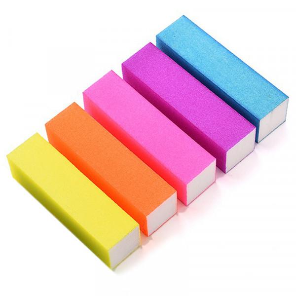 Полиращо блокче за ноктопластика комплект 5 броя