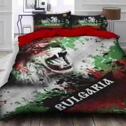 3D луксозен спален комплект БЪЛГАРИЯ 8266