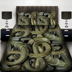 3D луксозен спален комплект ЗМИИ