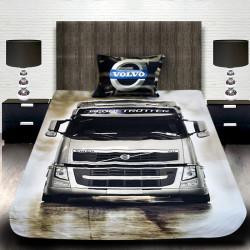 3D луксозен спален комплект ''VOLVO''
