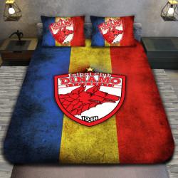 3D луксозен спален комплект Dinamo Bucurest