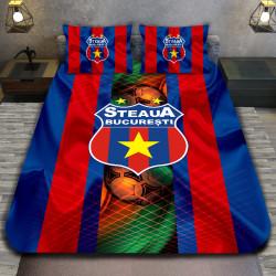 3D луксозен спален комплект Steaua