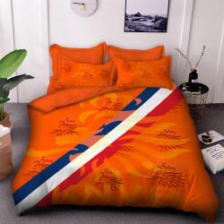 3D луксозен спален комплект Нидерландия