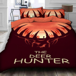 3D луксозен спален комплект 7421