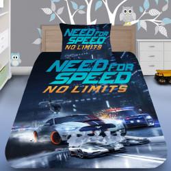 3D луксозен спален комплект NFS No Limits