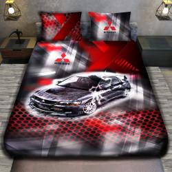 3D луксозен спален комплект MITSUBISHI