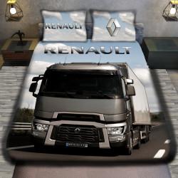 3D луксозен спален комплект RENAULT
