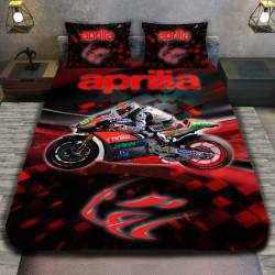 3D луксозен спален комплект Aprilia