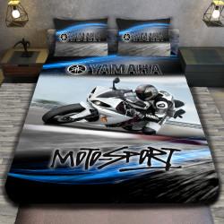 3D луксозен спален комплект Yamaha