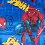 Комплект от спално бельо за бебе Spiderman