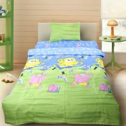 Детски спален комплект ''Sponge Bob''