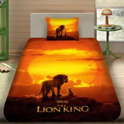 3D луксозен детски спален комплект с The Lion King 3
