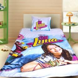 3D луксозен детски спален комплект на Soy Luna