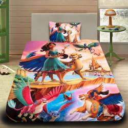 3D луксозен детски спален комплект Elena of Avalor