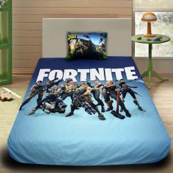 3D луксозен спален комплект ''FORTNITE''