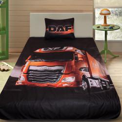 3D луксозен спален комплект ''DAF''