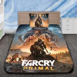 3D луксозен детски спален комплект с FARCRY
