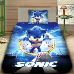 3D луксозен детски спален комплект SONIC