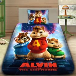 3D луксозен детски спален комплект ALVIN