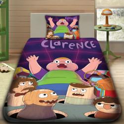 3D луксозен детски спален комлект Clarence