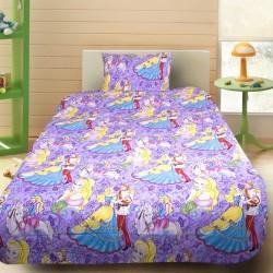 Комплект от детско луксозно спално бельо Валс