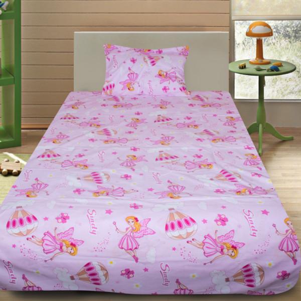Комплект от детско луксозно спално бельо Sundy