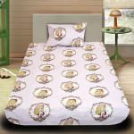 Комплект от детско луксозно спално бельо Purplle 1