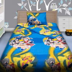 Комплект от детско луксозно спално бельo BOY KIDS