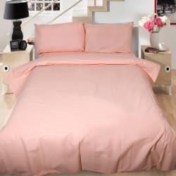 Комплект от луксозно спално бельо Nude