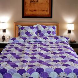 Комплект от луксозно спално бельо Daria